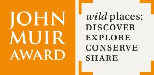 John Muir Award Logo