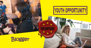 Youth Blogger Position