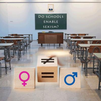 sexism in schools