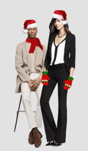 festive accessories